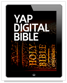 Yap Digital Bible